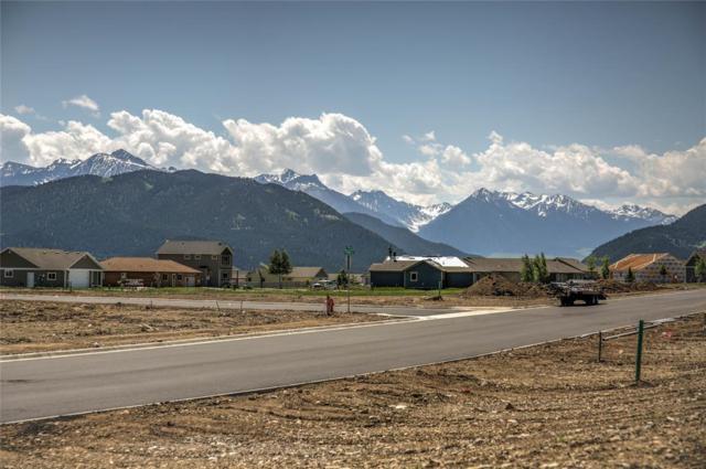Blk 3 Lot 28 Meriwether Drive S, Livingston, MT 59047 (MLS #322117) :: Black Diamond Montana