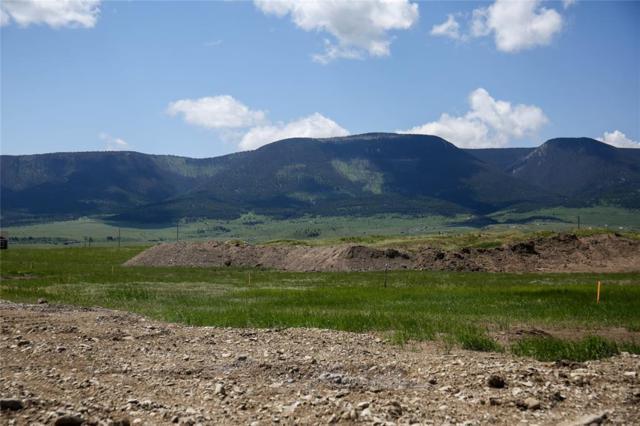 Blk 4 Lot 2 Floyd Way, Livingston, MT 59047 (MLS #322147) :: Black Diamond Montana