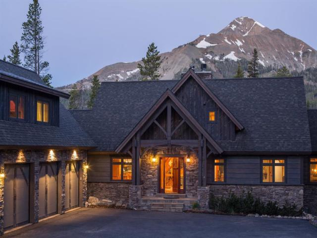 4 Little Plume, Big Sky, MT 59716 (MLS #322159) :: Black Diamond Montana | Berkshire Hathaway Home Services Montana Properties