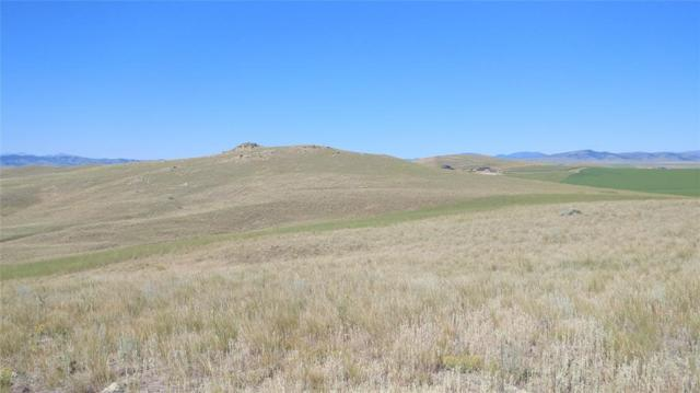 TBD Hilltop Vista Loop, Three Forks, MT 59752 (MLS #322246) :: Hart Real Estate Solutions