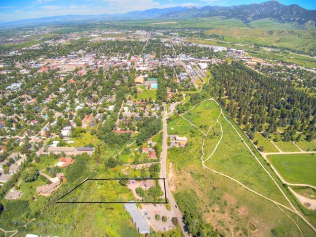 705 S Church, Bozeman, MT 59715 (MLS #322286) :: Black Diamond Montana