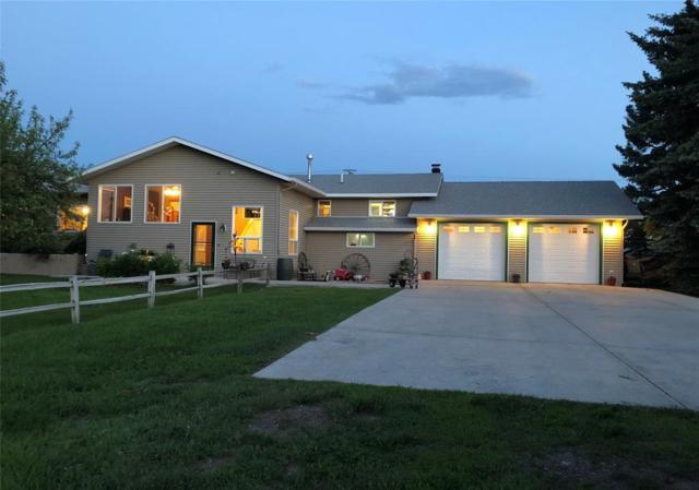 368 Lake Drive, Bozeman, MT 59718 (MLS #322321) :: Black Diamond Montana