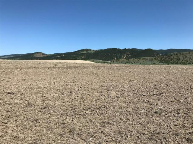 LOT 209 Sagebrush Road, Three Forks, MT 59752 (MLS #322332) :: Hart Real Estate Solutions