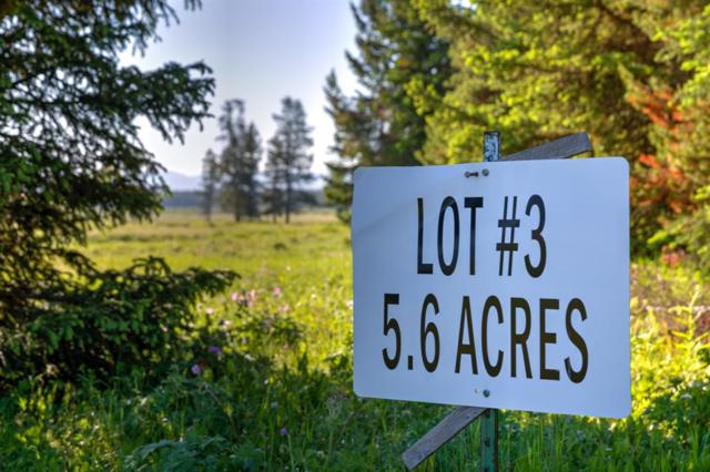 Lot 3 Buttermilk Court, West Yellowstone, MT 59758 (MLS #322421) :: Black Diamond Montana   Berkshire Hathaway Home Services Montana Properties