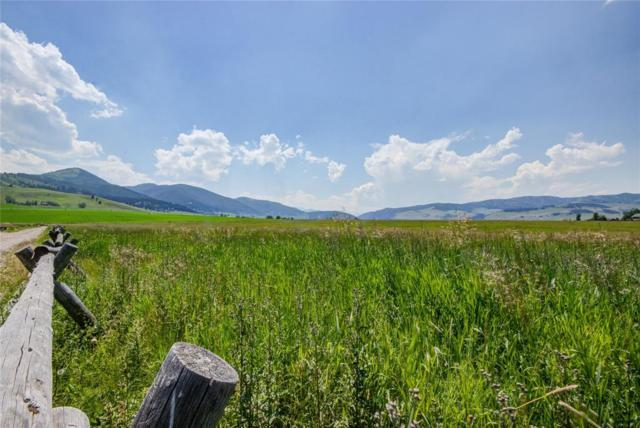 TBD E Williams Road, Gallatin Gateway, MT 59730 (MLS #322473) :: Black Diamond Montana | Berkshire Hathaway Home Services Montana Properties