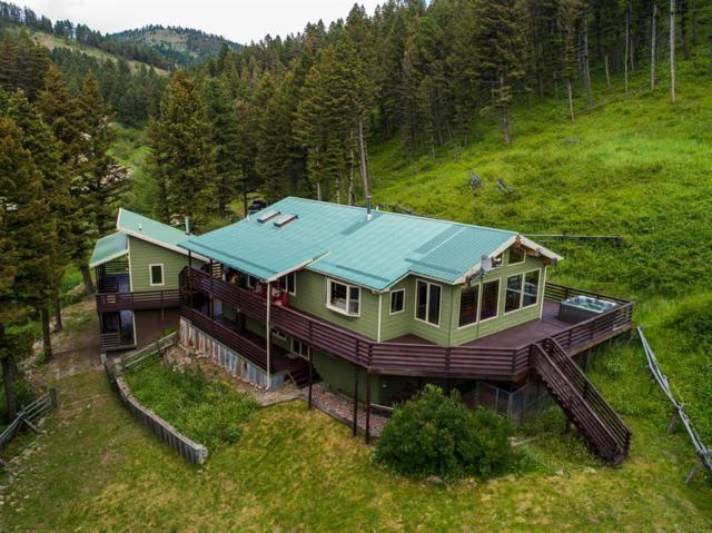 164 Quinn Creek Road, Bozeman, MT 59715 (MLS #322578) :: Black Diamond Montana | Berkshire Hathaway Home Services Montana Properties