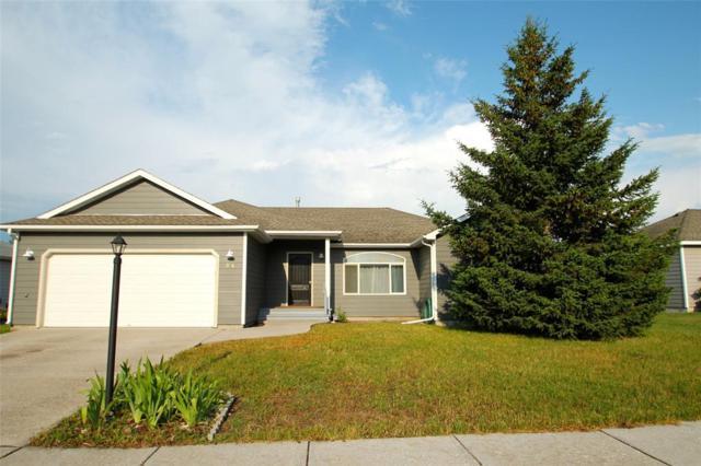 314 N Hunters Way, Bozeman, MT 59718 (MLS #322600) :: Hart Real Estate Solutions