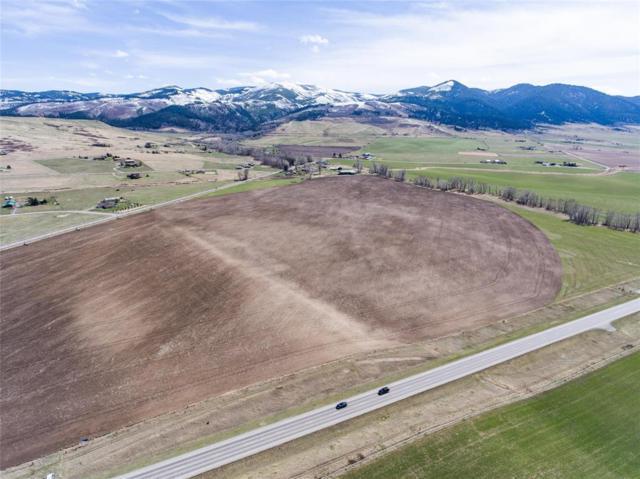 TBD Hwy 191, Gallatin Gateway, MT 59730 (MLS #322628) :: Black Diamond Montana | Berkshire Hathaway Home Services Montana Properties