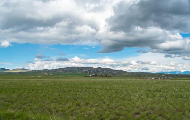 Lot 50 Wheatland Meadows Drive, Three Forks, MT 59752 (MLS #322630) :: Hart Real Estate Solutions