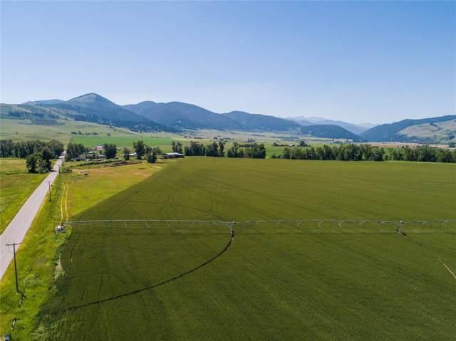 TBD Wilson Creek Road, Gallatin Gateway, MT 59730 (MLS #322636) :: Black Diamond Montana | Berkshire Hathaway Home Services Montana Properties