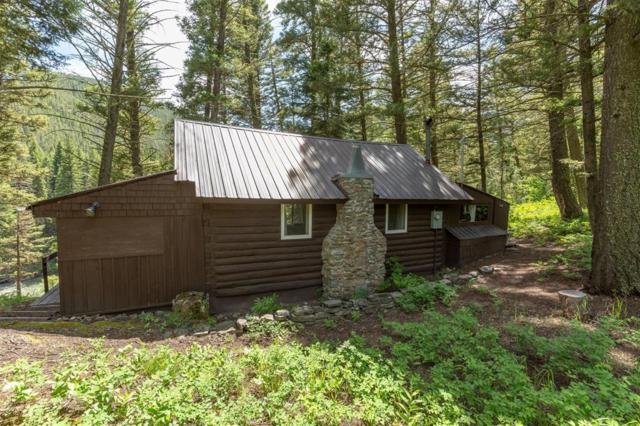 430 Greek Creek, Gallatin Gateway, MT 59730 (MLS #322638) :: Black Diamond Montana | Berkshire Hathaway Home Services Montana Properties