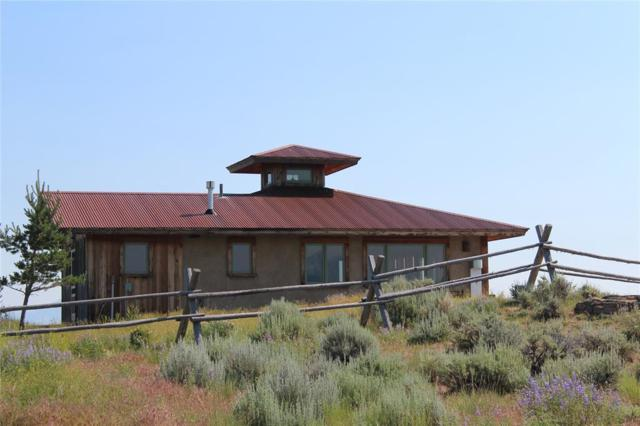 238 Great Escape Road, Wilsall, MT 59086 (MLS #323696) :: Black Diamond Montana | Berkshire Hathaway Home Services Montana Properties