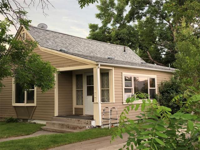 505 S 8th Street, Livingston, MT 59047 (MLS #323723) :: Hart Real Estate Solutions