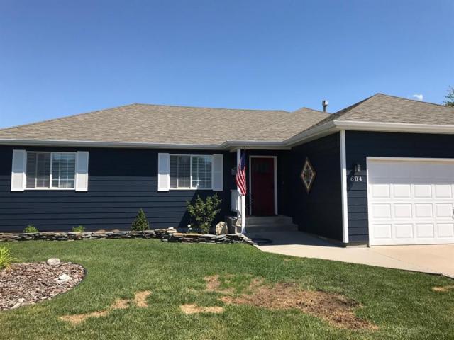 604 Nova Drive, Livingston, MT 59047 (MLS #323733) :: Black Diamond Montana | Berkshire Hathaway Home Services Montana Properties