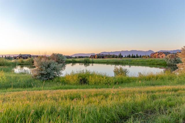 Lot 195 Tbd Brave Heart Loop, Bozeman, MT 59718 (MLS #323747) :: Hart Real Estate Solutions