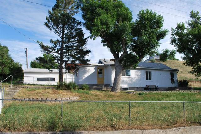 501 N C, Livingston, MT 59047 (MLS #323756) :: Black Diamond Montana | Berkshire Hathaway Home Services Montana Properties