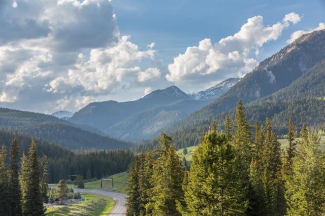 Lot 51 Lone Walker Road, Big Sky, MT 59716 (MLS #323777) :: Black Diamond Montana   Berkshire Hathaway Home Services Montana Properties