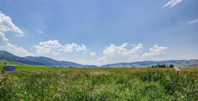 TBD E Williams Roads, Gallatin Gateway, MT 59730 (MLS #323778) :: Hart Real Estate Solutions
