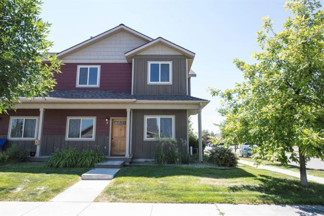 996 Saxon Way D, Bozeman, MT 59718 (MLS #323785) :: Black Diamond Montana | Berkshire Hathaway Home Services Montana Properties