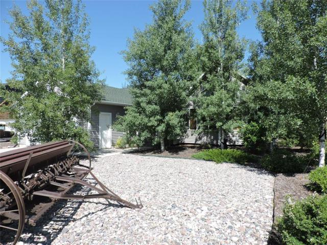 514 N Main, Twin Bridges, MT 59754 (MLS #323803) :: Black Diamond Montana