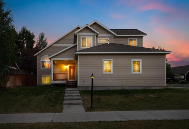 124 W Dooley Lane, Belgrade, MT 59714 (MLS #323814) :: Black Diamond Montana   Berkshire Hathaway Home Services Montana Properties