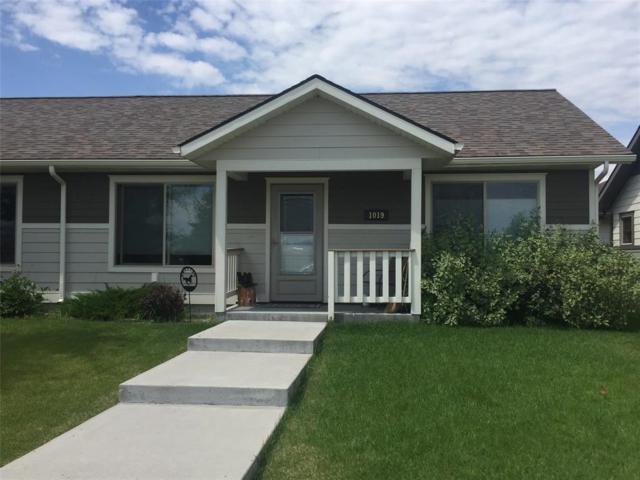 1019 Cottonwood Road, Bozeman, MT 59718 (MLS #323821) :: Hart Real Estate Solutions