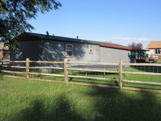 3 W Front Street, Three Forks, MT 59752 (MLS #323837) :: Black Diamond Montana