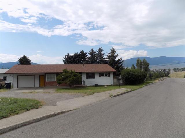 303 W Montana Street, Livingston, MT 59047 (MLS #323840) :: Black Diamond Montana | Berkshire Hathaway Home Services Montana Properties