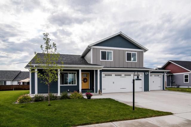 136 Snowy Owl Trail, Bozeman, MT 59718 (MLS #323843) :: Black Diamond Montana | Berkshire Hathaway Home Services Montana Properties