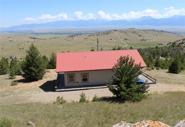 19 Spur Trail, Ennis, MT 59729 (MLS #323850) :: Black Diamond Montana | Berkshire Hathaway Home Services Montana Properties