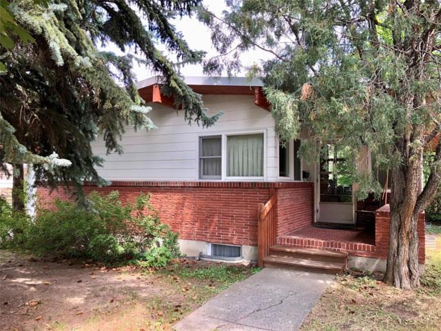 614 S 14th Avenue, Bozeman, MT 59715 (MLS #323860) :: Hart Real Estate Solutions