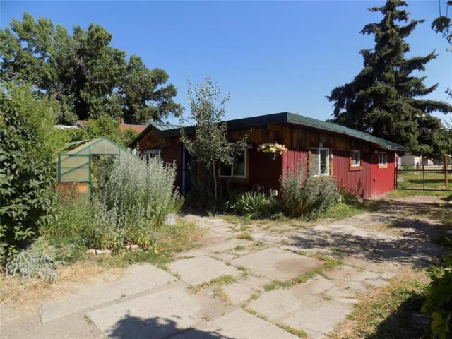 615 Silverbow Avenue, Belgrade, MT 59714 (MLS #323869) :: Hart Real Estate Solutions