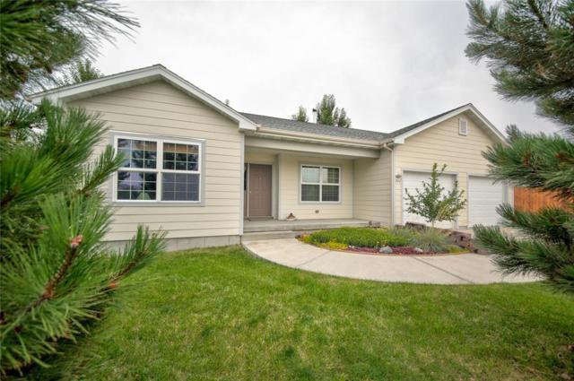 710 Northern Lights Road, Livingston, MT 59047 (MLS #323871) :: Black Diamond Montana | Berkshire Hathaway Home Services Montana Properties