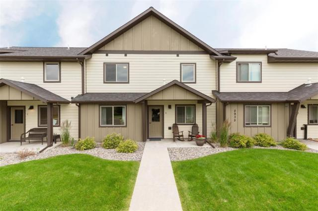 2935 Warbler Way B, Bozeman, MT 59718 (MLS #323872) :: Black Diamond Montana | Berkshire Hathaway Home Services Montana Properties