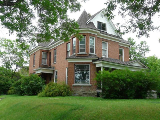 204 S 3rd #1, Bozeman, MT 59715 (MLS #323878) :: Hart Real Estate Solutions
