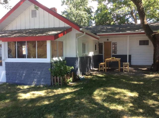 544 N Montana Street, Bozeman, MT 59715 (MLS #323893) :: Black Diamond Montana | Berkshire Hathaway Home Services Montana Properties