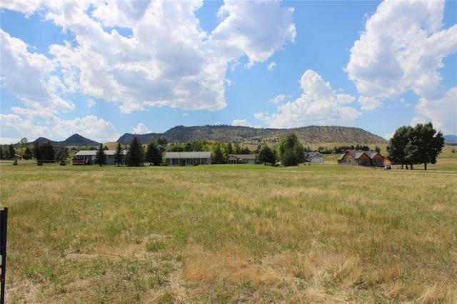 Lot 53 Valley Garden Golf Village, Ennis, MT 59729 (MLS #323898) :: Black Diamond Montana | Berkshire Hathaway Home Services Montana Properties