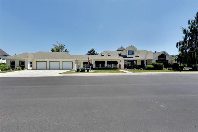 2960 Spring Meadows Drive, Bozeman, MT 59715 (MLS #323902) :: Black Diamond Montana | Berkshire Hathaway Home Services Montana Properties