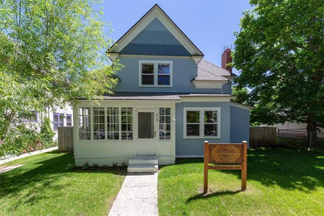 218 S Willson Avenue, Bozeman, MT 59715 (MLS #323919) :: Black Diamond Montana | Berkshire Hathaway Home Services Montana Properties