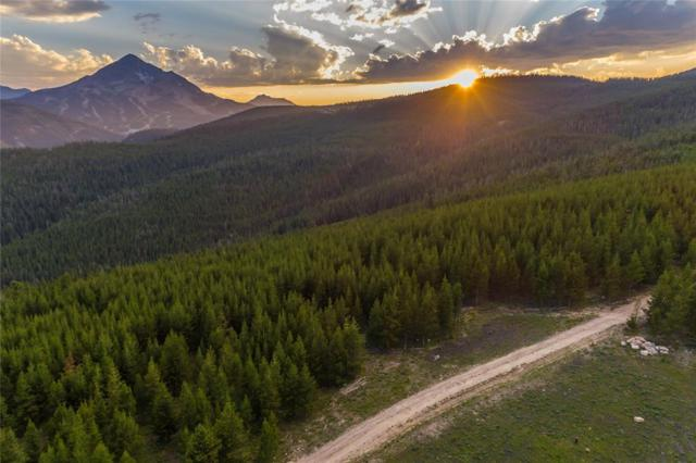TBD Ridge Fork Road, Big Sky, MT 59716 (MLS #323930) :: Black Diamond Montana   Berkshire Hathaway Home Services Montana Properties