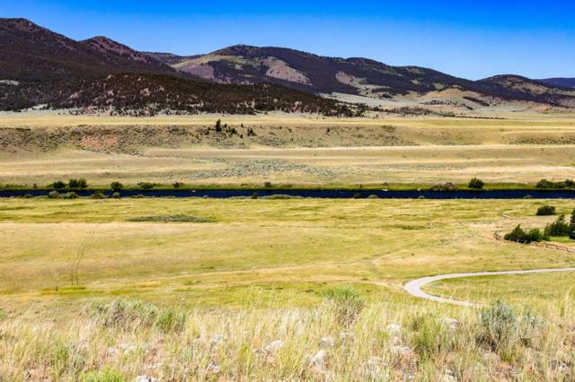 Tract 12B Rising Sun River Estates, Cameron, MT 59720 (MLS #323970) :: Black Diamond Montana
