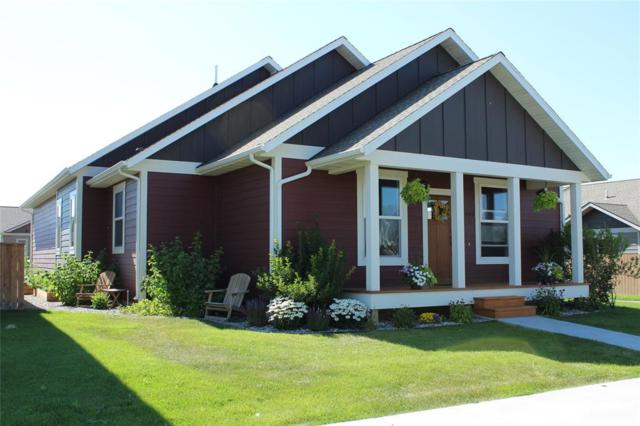 2445 Milkhouse Ave., Bozeman, MT 59718 (MLS #323975) :: Black Diamond Montana | Berkshire Hathaway Home Services Montana Properties