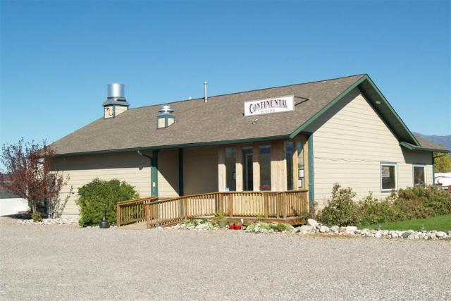 47 Geyser, Ennis, MT 59729 (MLS #324085) :: Black Diamond Montana