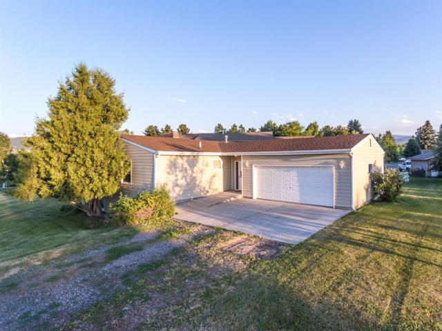 3410 Wagonwheel Road, Bozeman, MT 59715 (MLS #324128) :: Black Diamond Montana