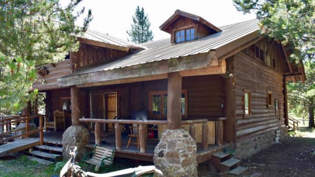 60 Mooseberry Road, West Yellowstone, MT 59758 (MLS #324130) :: Black Diamond Montana