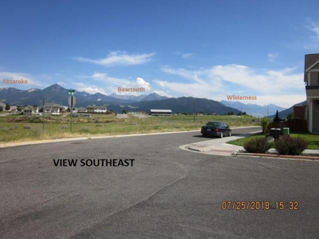 1019-1025 Prairie Drive, Livingston, MT 59047 (MLS #324215) :: Black Diamond Montana