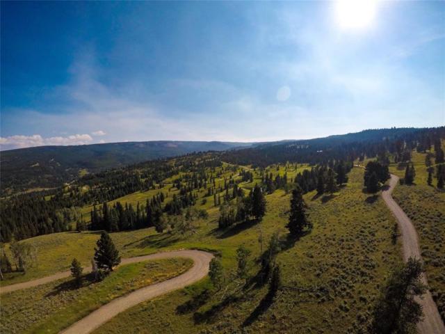 Ranch 1 Big Ez, Big Sky, MT 59716 (MLS #324393) :: Black Diamond Montana