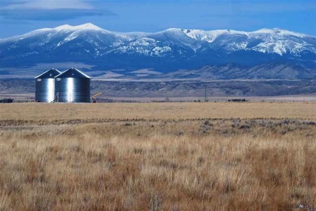 Lot 9 Park Trail Ranch Estates, Toston, MT 59643 (MLS #324406) :: Hart Real Estate Solutions