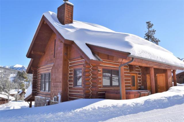 4 Rose Bud Loop #112, Big Sky, MT 59716 (MLS #324408) :: Black Diamond Montana   Berkshire Hathaway Home Services Montana Properties