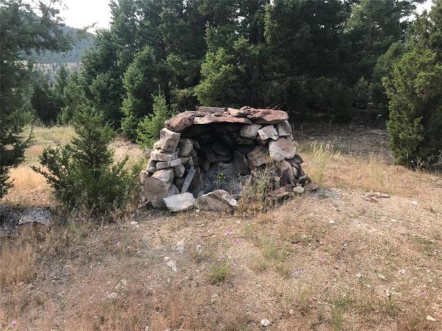 Lot 7A Haggin View Road, Ramsay, MT 59748 (MLS #324432) :: Black Diamond Montana